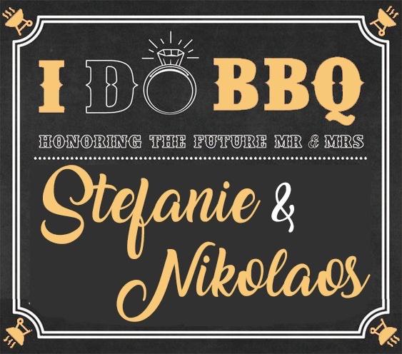Stefanie & Nikolaos