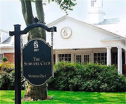 The Seawane Country Club