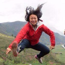 Diana Peng