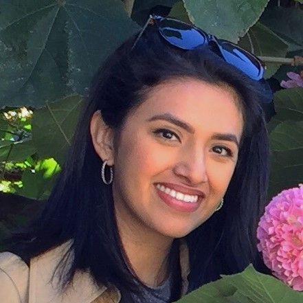 Cristina Hernandez Guerrero