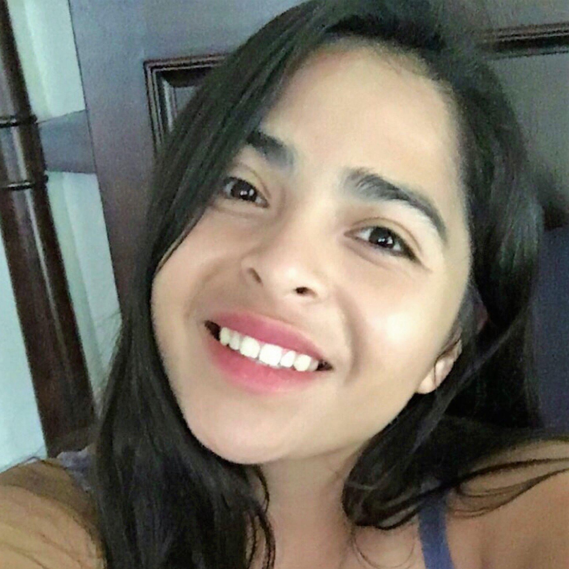 Angela Orellana Sanchez